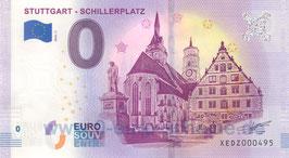 Stuttgart - Schillerplatz (2018-1)