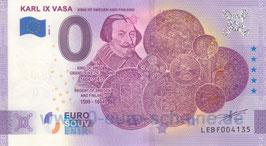 Karl IX Vasa (Anniversary 2020-2)