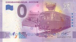 Eisenbahnmuseum - Bochum (2021-2)