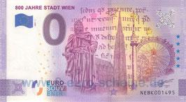 800 Jahre Stadt Wien (2021-1)