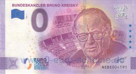 Bundeskanzler Bruno Kreisky (Anniversary 2020-1)