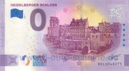 Heidelberger Schloss (Anniversary 2020-1)
