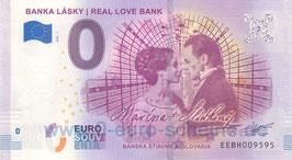Banka Lásky   Real Love Bank (2018-1)