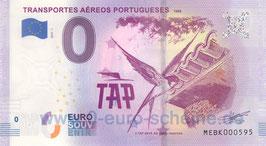 Transportes Aèreos Portugueses (2019-1)