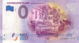 Osvobození Plzně (Pilsen 2020-2)