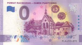 Powiat Raciborksi - Zamek Piastowski (2021-1)