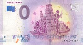 Mini-Europe (2018-2)