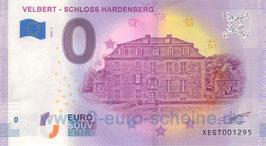 Velbert - Schloss Hardenberg (2019-1)