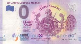 300 Jahre Leopold Mozart (2019-1)