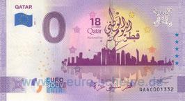 Qatar - Nationalfeiertag (Anniversary 2021-1)
