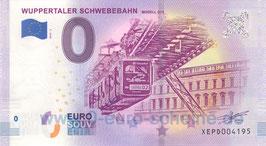 Wuppertaler Schwebebahn (2018-3)