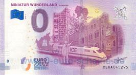 Miniatur Wunderland (2018-1)