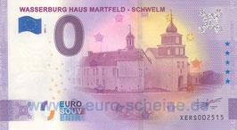 Wasserburg Haus Martfeld - Schwelm (2021-1)