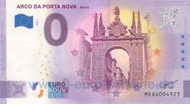 Arco da Porta Nova (Anniversary 2020-1)