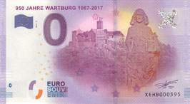 950 Jahre Wartburg 1067-2017
