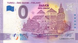 Turku - Åbo Suomi - Finland (Anniversary 2020-1)