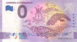 Legenda o Cypriánovi (Anniversary 2021-2)