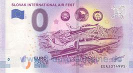 Slovak International Air Fest (2018-1)