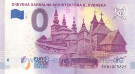 Drevená Sakrálna Architektúra Slovenska (2019-2)