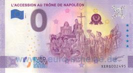 L'Accession au Trône de Napoléon (2020-1)