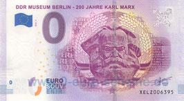 DDR Museum Berlin - 200 Jahre Karl Marx (2018-5)