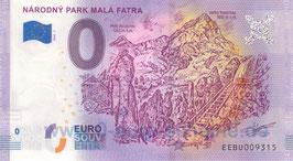 Národný Park Malá Fatra (2019-1)