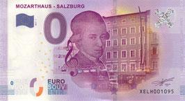 Mozarthaus - Salzburg (2017-1)