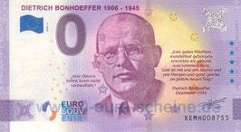 Dietrich Bonhoeffer 1906 - 1945 (Anniversary 2020-2)