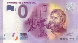 Lutherstube Wartburg