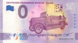 Deutsches Feuerwehrmuseum - Fulda (Anniversary 2021-2)