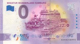 Miniatur Wunderland Hamburg (Anniversary Nordostsee 2020-10)