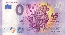Europa Park (2020-5)
