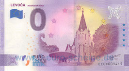 Levoča (Anniversary 2021-2)