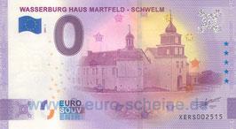 Wasserburg Haus Martfeld - Schwelm (Anniversary 2021-1)