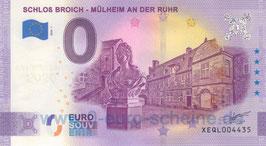 Schloß Broich (Schloss, Anniversary 2020-1)