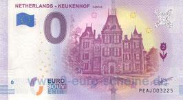 Netherlands - Keukenhof (Castle 2019-2)