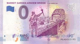 Market Garden Arnhem Bridge (2019-1)