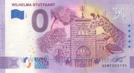 Wilhelma Stuttgart (Anniversary 2020-3)