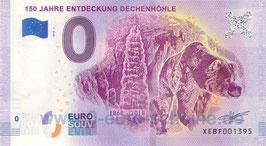 150 Jahre Entdeckung Dechenhöhle (2018-1)