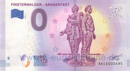 Finsterwalder - Sängerfest (2018-1)