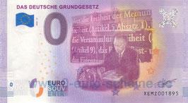 Das deutsche Grundgesetz (2020-15)
