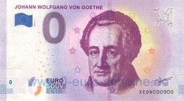 Johann Wolfgang von Goethe (2018-1)