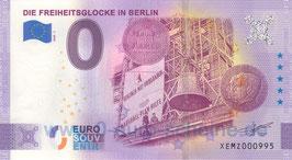 Die Freiheitsglocke in Berlin (2020-7)