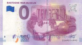Bastogne War Museum (2018-1)