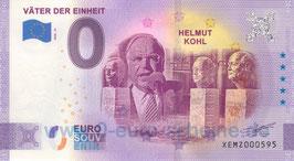 Väter der Einheit (Helmut Kohl 2020-61)