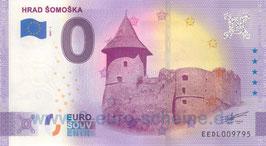 Hrad Šomoška (Anniversary 2021-1)