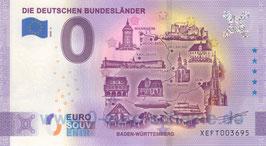 Bundesländer - Baden-Württemberg (2020-5)