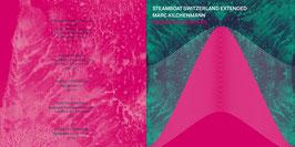 Steamboat Switzerland Extended / Marc Kilchenmann: Sederunt Principes
