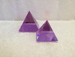 Atman Buddhi Concentration Piramide