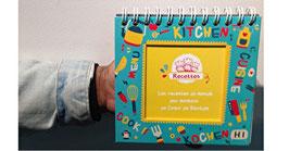Le livre de recettes des mamans de Coeur de Bastide